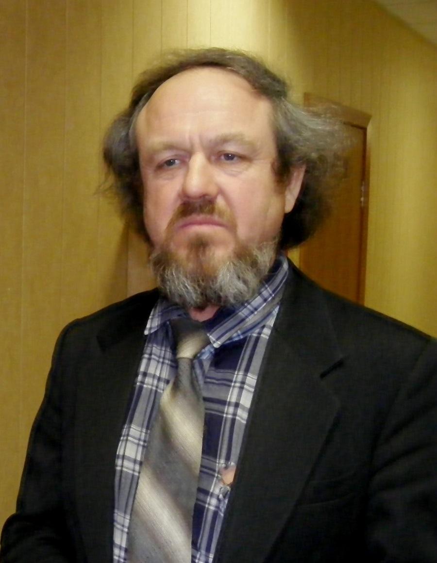 Трубицын А.П.