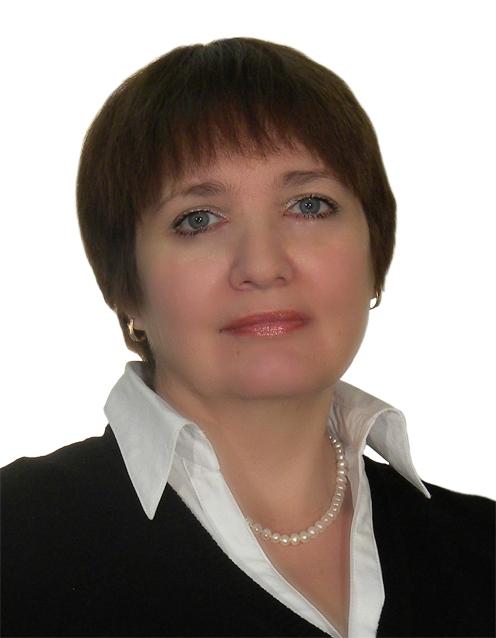 Tsyganova I.V.